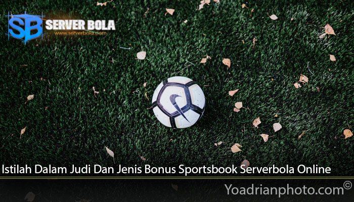Istilah Dalam Judi Dan Jenis Bonus Sportsbook Serverbola Online