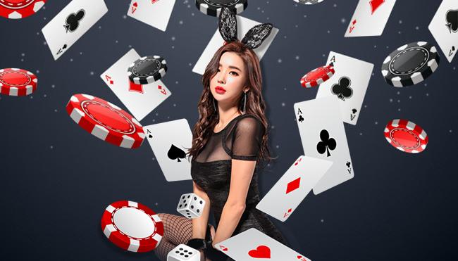 Kombinasi Unggulan Judi Poker Online